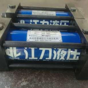 拉杆油缸HOB63/150/17图片