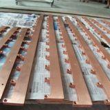 铜排电力机械用高纯度紫铜排厂家 铜排