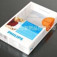 彩盒透明PVC/PP盒子图片
