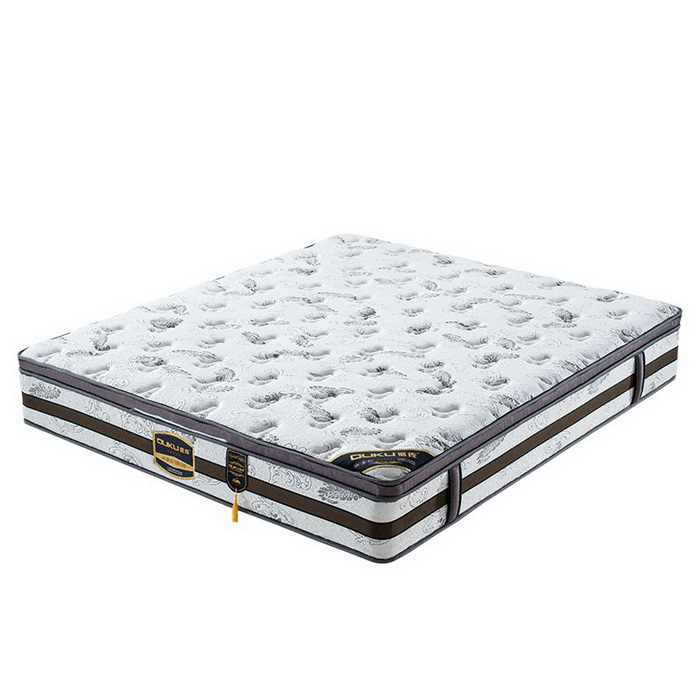 佛山床垫生产厂家 广东酒店床垫批发 大量供应床垫乳胶弹簧垫 酒店床垫批发 定制床垫 天使梦 讴库-天使梦