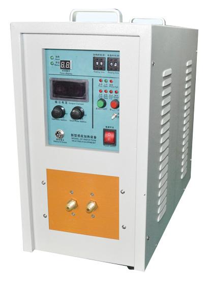 高频加热机.高频焊机.高频退火机 高频JQ-30KW