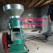 供应平模结构粉末茶叶颗粒机干法制粒批发
