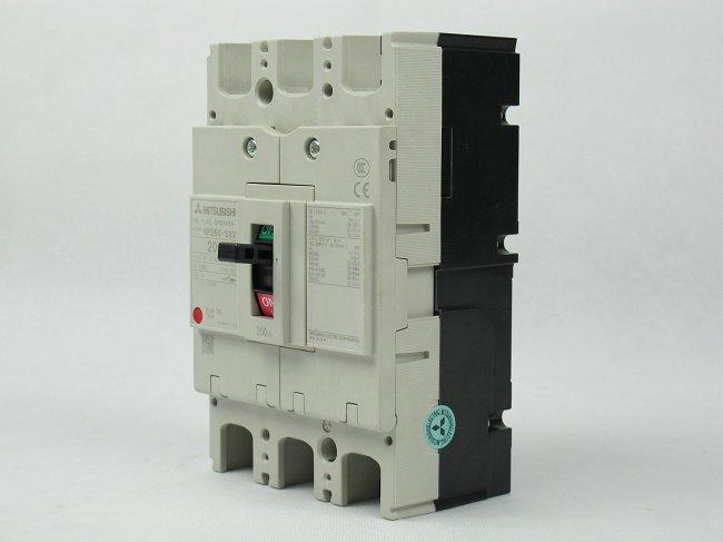 三菱断路器NF800-CEW 400-800可调、三菱断路器厂家、断路器、三菱断路器价格