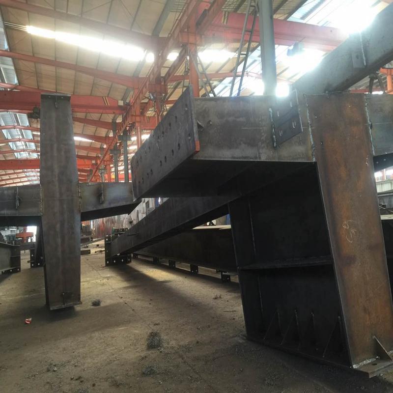 峰辉钢结构十字柱钢材批发直销 十字柱钢材峰辉钢材