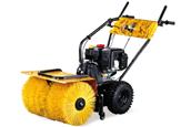 扫雪机、6.5马力毛刷扫雪扫地机、扫雪机QCDSMS65、毛刷扫雪扫地机厂家直销
