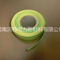黄绿热缩管|哪里有低压环保黄绿双色管供应商|广东哪里有高品质黄绿热缩管批发供应商|广东双色热缩管供应商