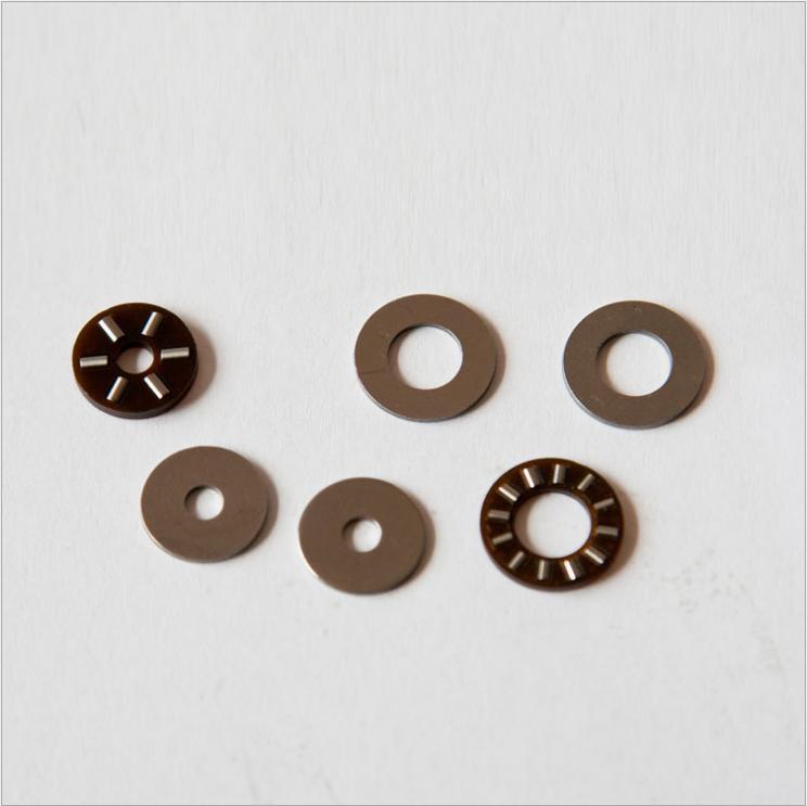 供应推力平面滚针轴承 常州滚针轴承 批发 加工定制推力平面滚针轴承