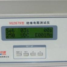 绝缘电阻测试仪(VG2679)批发