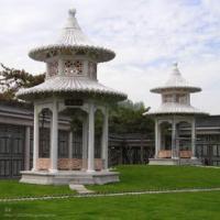 石凉亭 北京最大的石凉亭厂 供应北京石凉亭厂 北京石凉亭