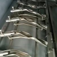 上海管路定型组装异型管加工 金属管尼龙管胎具管模定型报价 组装流体管件报价