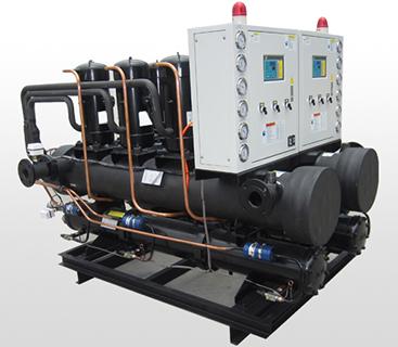 40匹水冷开放式冷40匹水冷开放式冷水机水机