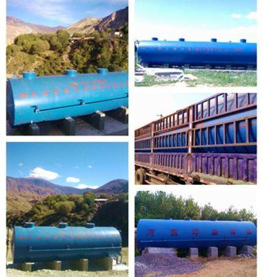 组合式蜡染印花染整废水处理设备图片/组合式蜡染印花染整废水处理设备样板图 (4)
