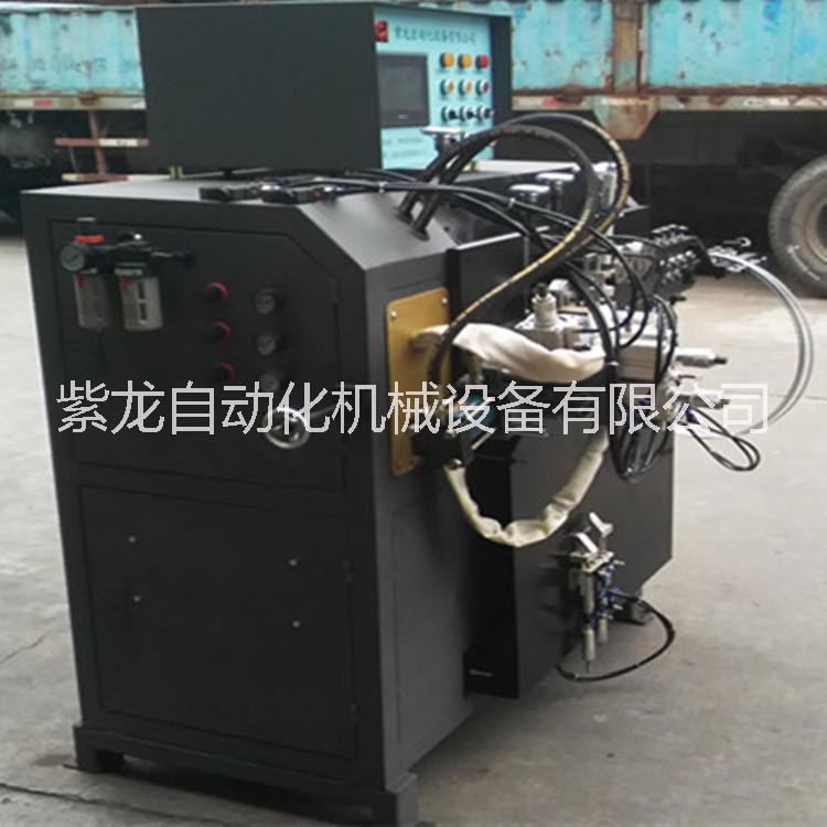 自动打圈对焊一体机_佛山打圈对焊一体机_打圈对焊一体机价格_打圈对焊一体机批发