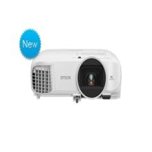 爱普生 CH-TW5400高清高亮家庭影院使用投影机
