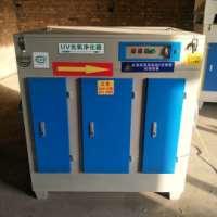 UV光解废气处理设备等离子净化