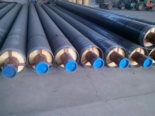 钢套钢保温管 厂家直销 优质钢套钢保温管 河北钢套钢保温管图片 报价 钢套钢保温管厂家