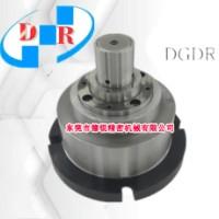 DGDR牌DAS-40固定式内撑夹头加工中心钻孔机器人送料液压内涨夹具