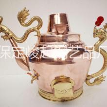 大铜壶,铜壶,莲子羹大铜壶,铜壶工艺品厂,龙嘴大铜壶哪家好