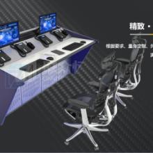 操作台AOC-B19监控 指挥 中心 智能调度台定制设计 控制台 监控台