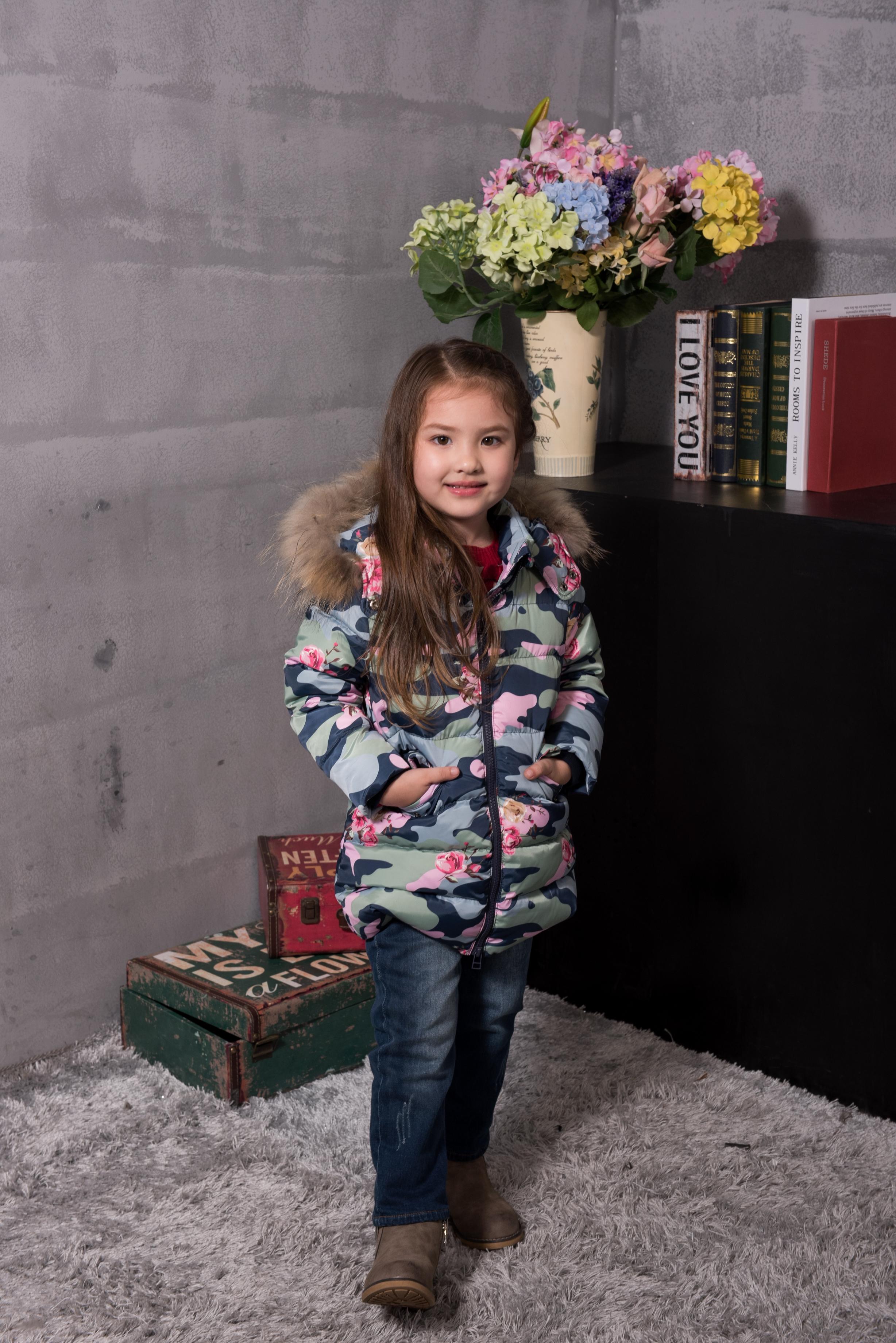 厂家直销 男女童羽绒外套 广州男女童羽绒外加工定制 冬季男女童羽绒外套 童装羽绒外套批发