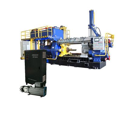 液压站伺服节能改造@液压机伺服节能改造主要涉及哪些设备
