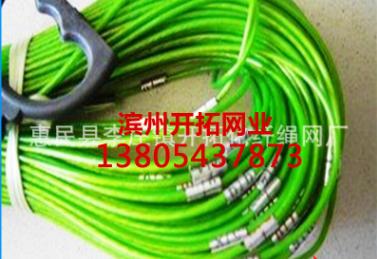 供应100M钢丝测量绳50米钢丝测量绳