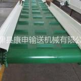 PVC皮带输送机,皮带输送线