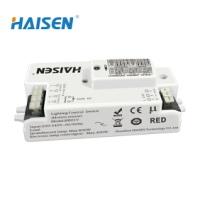 Haisen/HD401V(美规)微波感应器 吸顶灯专用 微波感应开关0-10V调光
