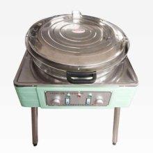 商用厨房炊事设备山西凝华电饼铛图片
