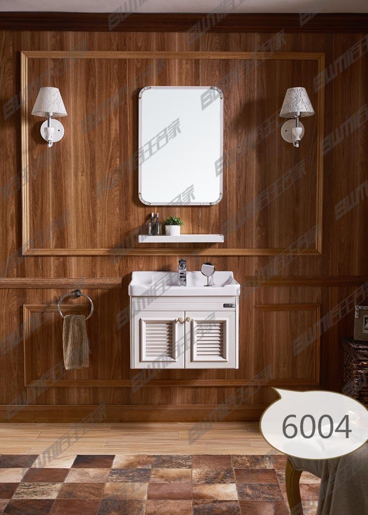 6004 6004浴室柜  防水浴室柜 耐用浴室柜
