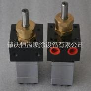 静电喷漆齿轮泵图片