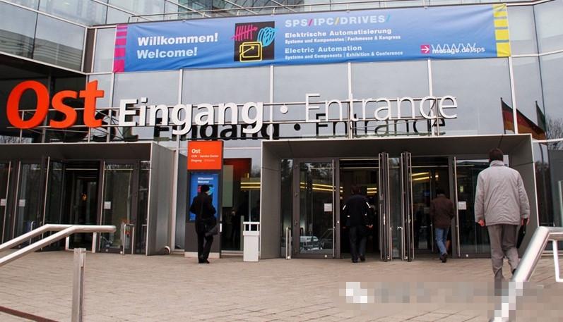 2018年德国纽伦堡电气自动化系统及元器件展览会 SPS/IPC/DRIVES 传动、机械驱动系统及零部件