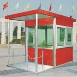 供应广东铝合金彩钢亭·优质铝合金彩钢亭·直销铝合金彩钢亭
