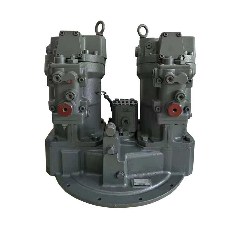 挖掘机液压泵适用日立ZAX200液压泵总成