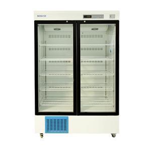 博科立式药品阴凉柜--BIOBASE博科系列--GSP认可BLC-960双开门药品阴凉柜-8-20℃