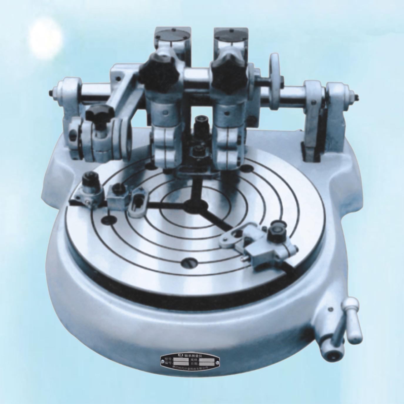 D744圆锥滚子测量仪 D744