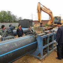 供应河北省武强县自来水管道非开挖顶管,低价承接各种管道非开挖定向钻水泥机械顶管穿越施工批发
