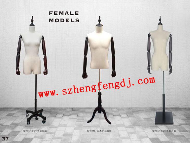 包布模特 陈列展示模特 包布模特道具厂家销售