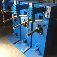 垂直加压点焊机,脚踏碰焊机