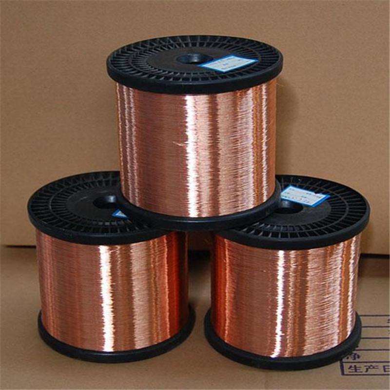 现货供应紫铜线材_t2紫铜丝_紫铜电源线_厂价直销