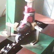 轮滑测试仪轮滑鞋跌落试验机冲击测试机批发