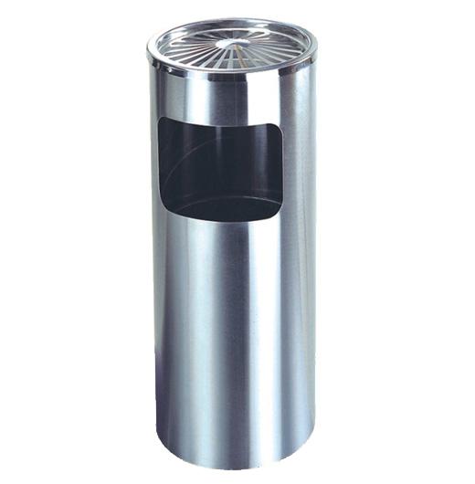不锈钢丽格垃圾桶厂价直销|深圳不锈钢垃圾桶供应商|不锈钢座地烟灰桶价格|垃圾桶|深圳不锈钢垃圾桶