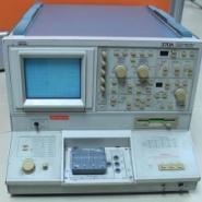 泰克TEK370A晶体管测试仪图片