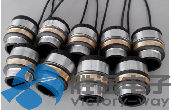 【内径45MM滑环】 胜途电子3路60A,2路40A,内径45MM滑环批发  滑环价格低旋转可靠