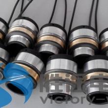 胜途电子大电流滑环 端面打磨机电滑环3路60A,2路40A,内径45MM滑环批发批发