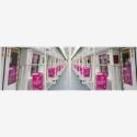 有保障的深圳地铁招商广告电话图片