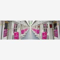 厂家直销 2018新款多规格深圳市地铁广告供应 优势的深地铁广告媒体运营商批发