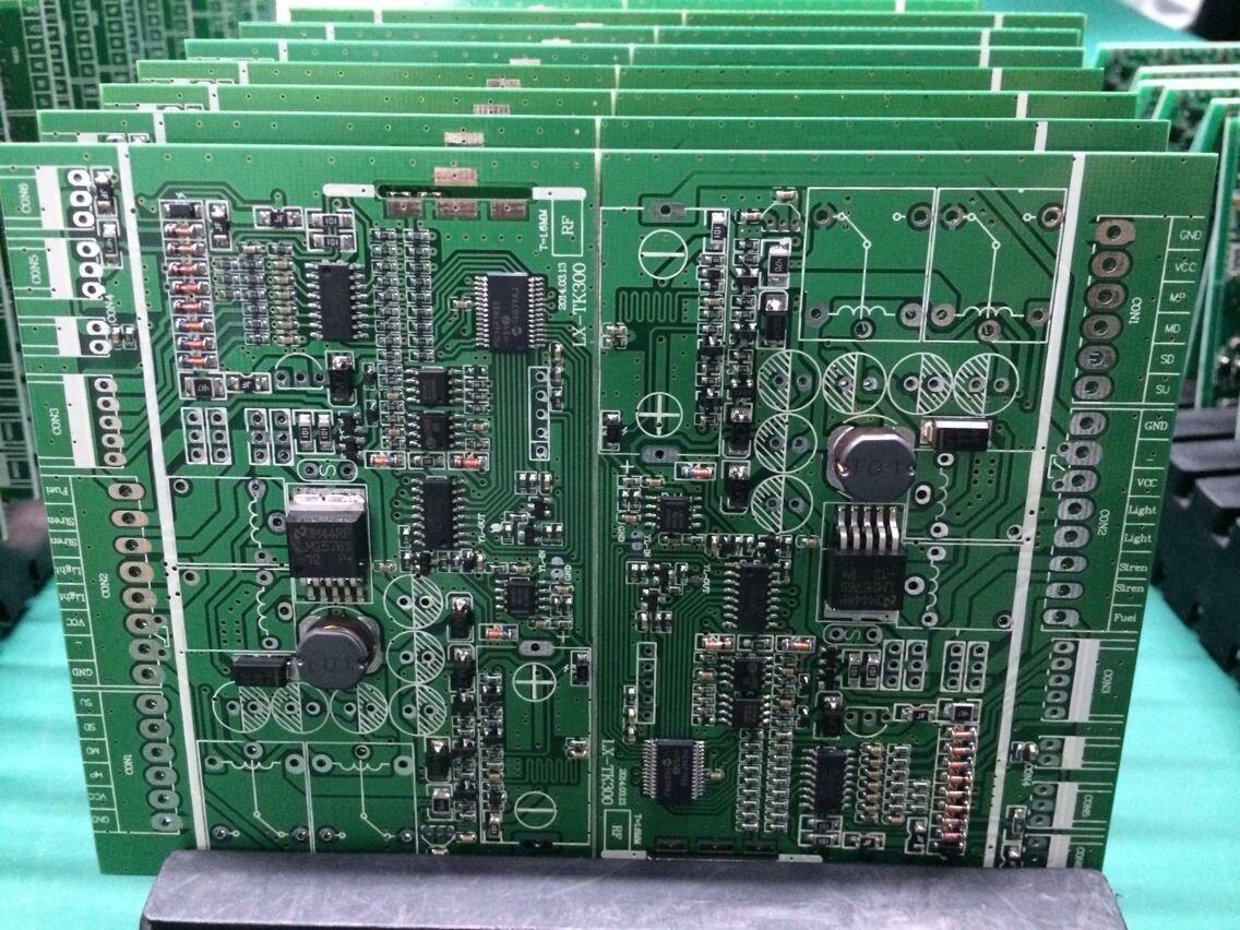 电路板贴片加工