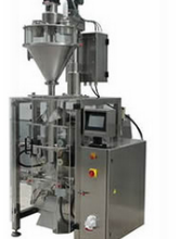 立式自动包装机,立式包装机,全自动立式包装机骅呈HC图片