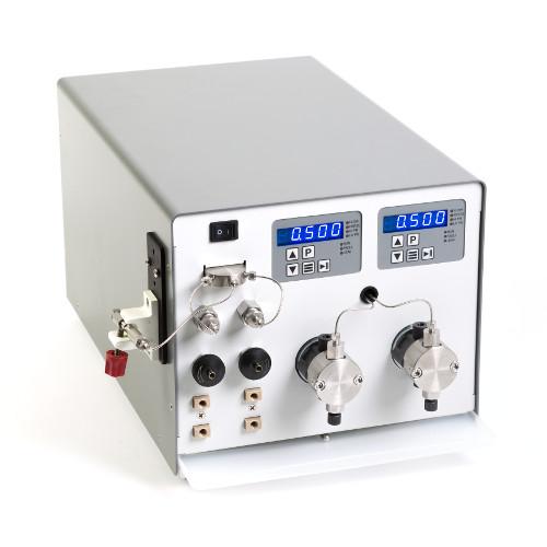 SSI BLS CLASS高压二元梯度泵输液恒流泵